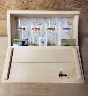 Angler's Pint Presentation Box