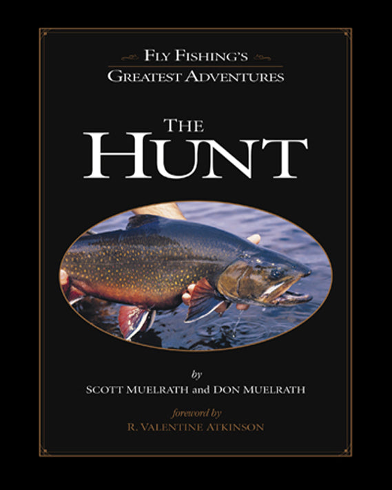 The Hunt by Scott Muelrath and Don Muelrath