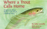 Where A Trout Calls Home