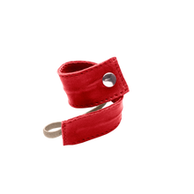 Load image into Gallery viewer, Leather Band Short Bendable