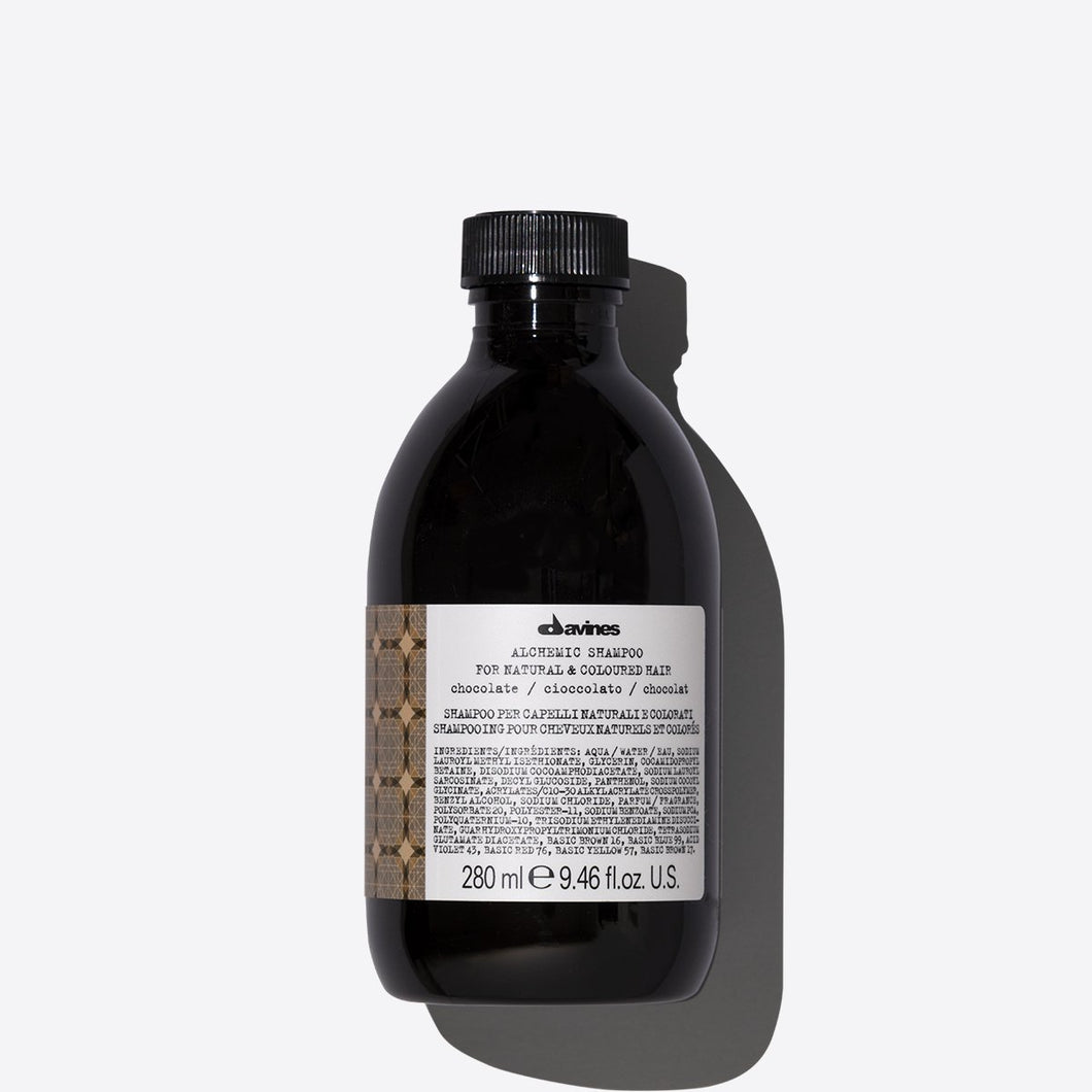 Alchemic Shampoo - Chocolate 280ml