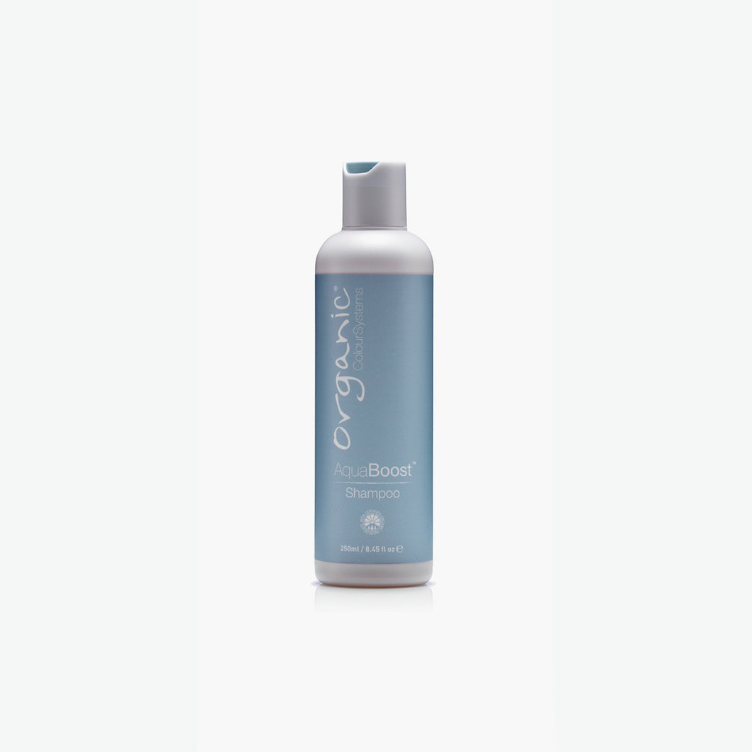 Aqua Boost Shampoo 250ml