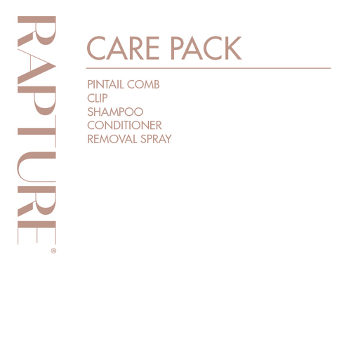Rapture Care Pack