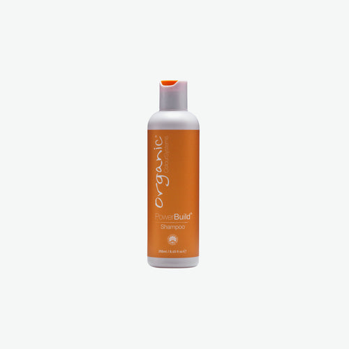 Power Build Shampoo 250ml