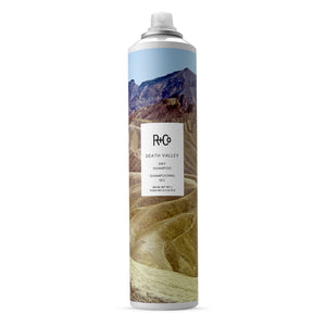 Death Valley Dry Shampoo (300ml)