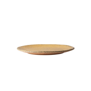 gradient ceramics: side plate peach (set of 2) ACE6900