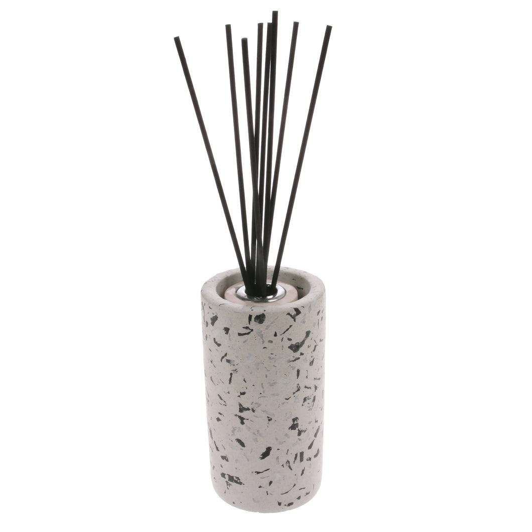 ltd. terrazzo scented sticks: april AKA3349