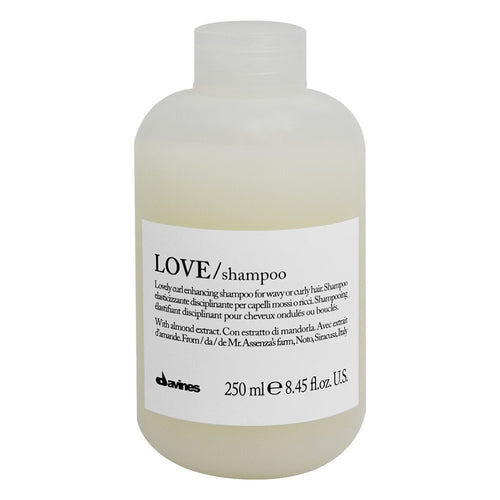 Love Curl Shampoo (250ml)