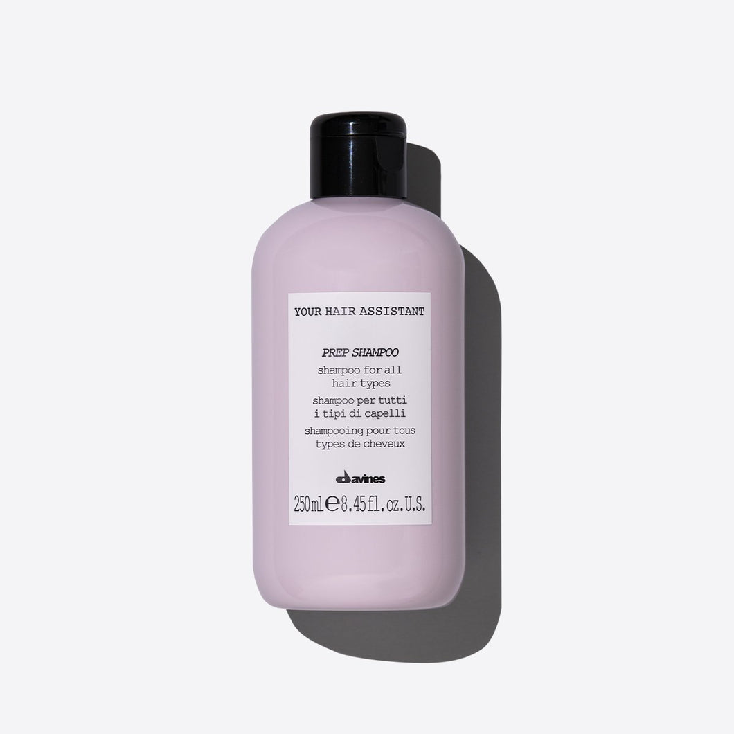 Your Hair Assistant Prep Shampoo 250ml