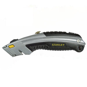 Cutter in metallo 180 mm a lame intercambiabili STANLEY 10-788