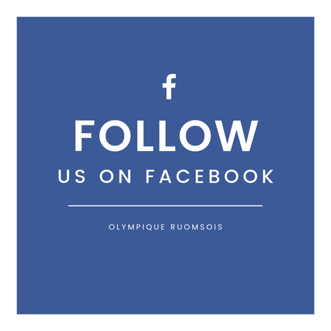 Compte Facebook OFFICIEL : Olympique Ruomsois