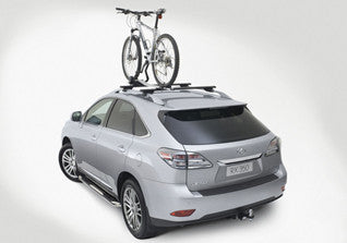 Pro Ride Bike Carrier Prev Gen RX SUV