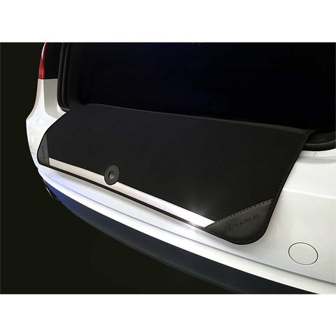 Lexus Boot Lip Protector