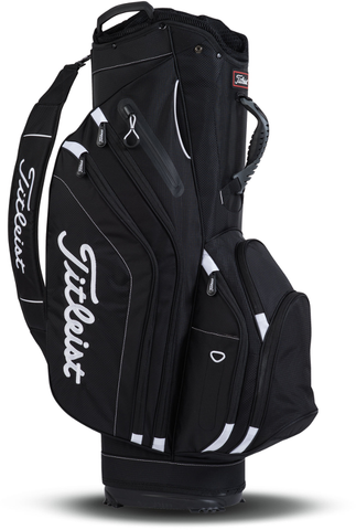 CART BAG - TITLEIST LEXUS DELUXE GOLF BAG