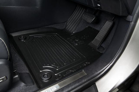 All Weather Floor Mat Set - Lexus RX SUV