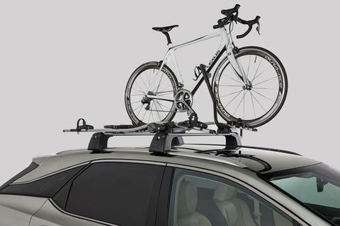 Pro Ride Bicycle Carrier - Lexus SUV