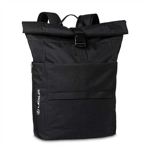Canvas Lexus Travel Backpack