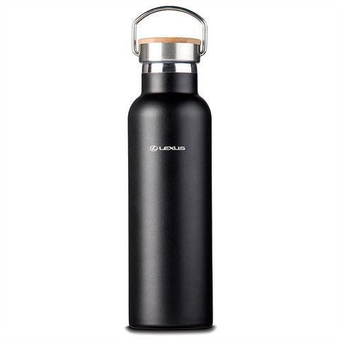 STAINLESS STEEL Lexus Drink Bottle/ Flask