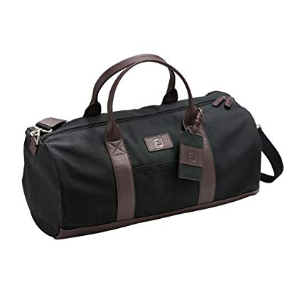 FootJoy Lexus Canvas Duffel Bag