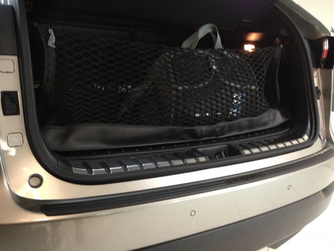 NX Cargo Net - Luggage/ Boot Net
