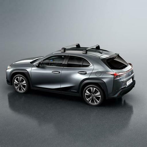 Roof Racks - Cross Bar Set - Lexus UX