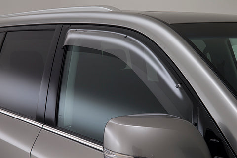 LX SUV Side Visors Weather Shields