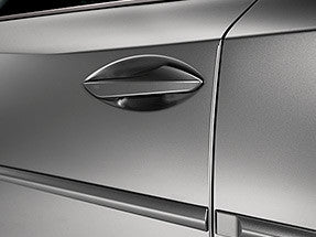NX Clear Door Handle Protective Film