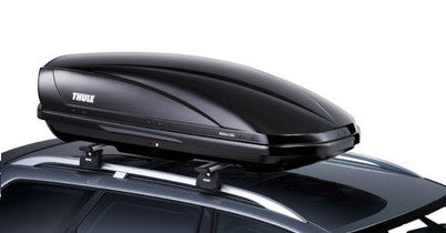 Thule Motion Cargo Box 200 - black or silver