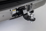 Lexus LX 4WD TOW BAR AND TRAILER WIRING HARNESS KIT