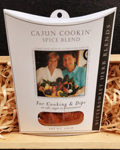 Load image into Gallery viewer, Cajun Cookin' Blend