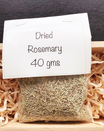 ~Rosemary Dried 40g