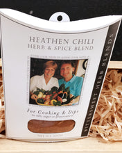 Load image into Gallery viewer, Heathen Chili Blend