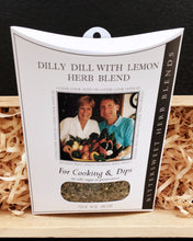 Load image into Gallery viewer, Dilly Dilly Dill and Lemon Blend