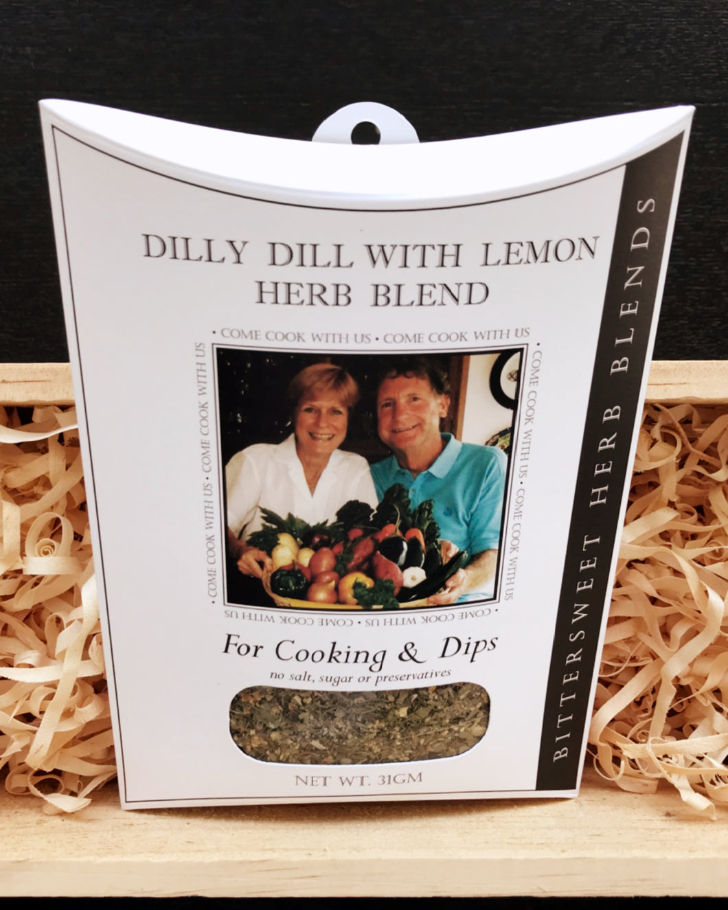 Dilly Dilly Dill and Lemon Blend