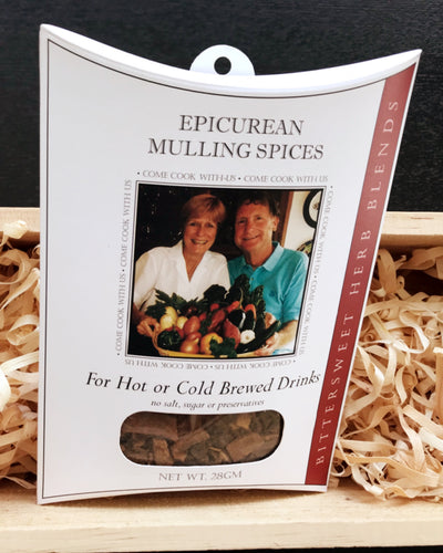 Epicurean Mulling Spices
