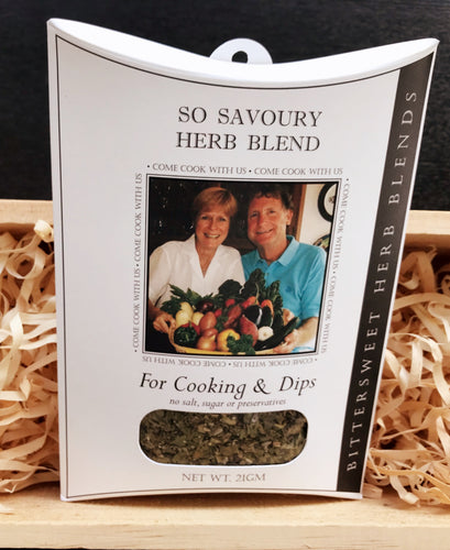 So Savoury Herb Blend