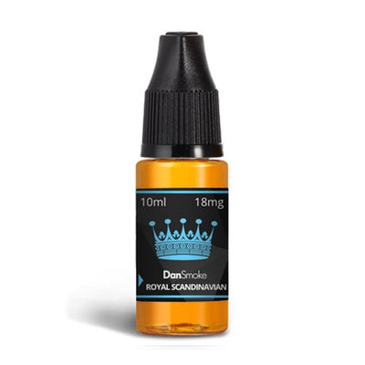 Royal Scandinavian e-liquid (10 ml)