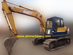R03.  SK04N2 KOBELCO EXCAVATOR RENTAL SINGAPORE WITH LOAD INDICATOR & LM CERTIFICATE & BREAKER PIPING