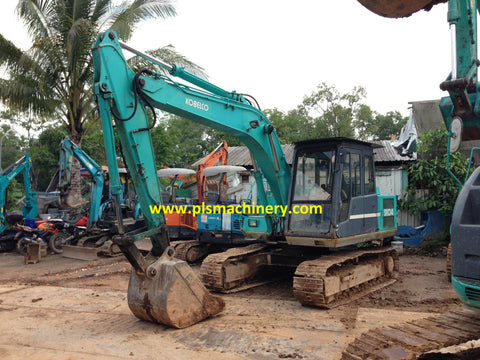S03  KOBELCO HYDRAULIC EXCAVATOR SK04N2 YW-01598 FOR SALE IN
