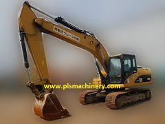 R04.  CATERPILLAR 320D EXCAVATOR FOR RENTAL WITH LOAD INDICATOR (ARMCRANE), HYDRAULIC PIPING, TOKU HYDRAULIC BREAKER IN SINGAPORE
