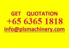 Rent Excavators Singapore PLS MACHINERY PTE LTD - www.plsmachinery.com