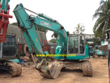 Excavator Singapore For Sale Kobelco SK200SR YB03-02050 up