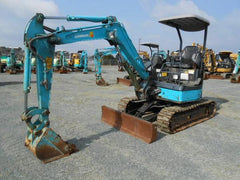 S01.  AIRMAN AX30U-4 - 1M7A014980 2008YR MINI EXCAVATOR FOR SALE IN SINGAPORE