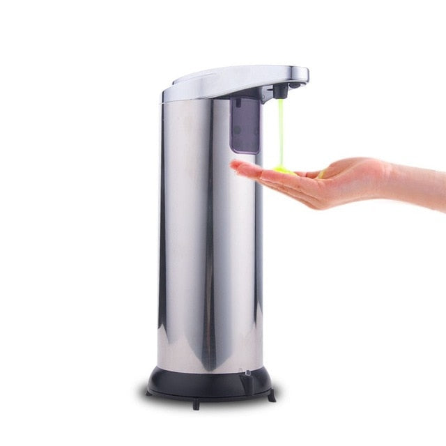 Touch FREE Dispenser