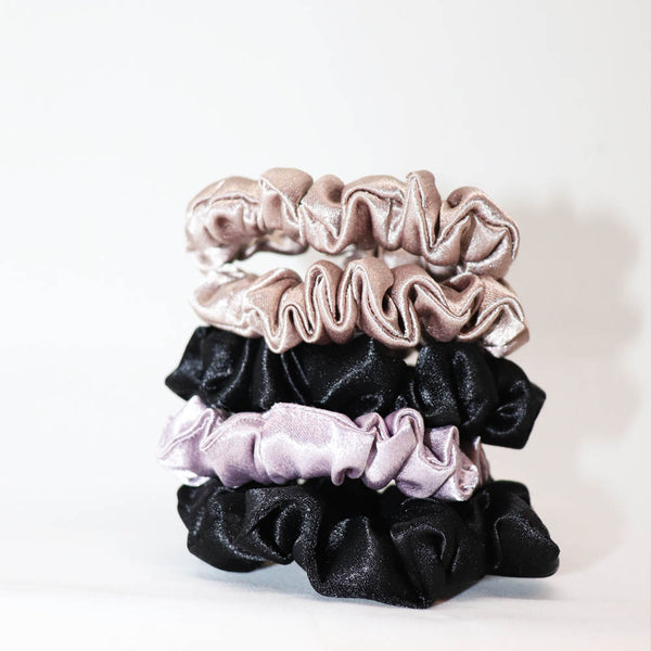 Core Scrunchies