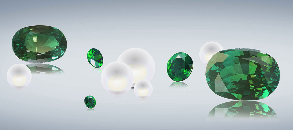 A Guide To Birthstones - The Family Jewels