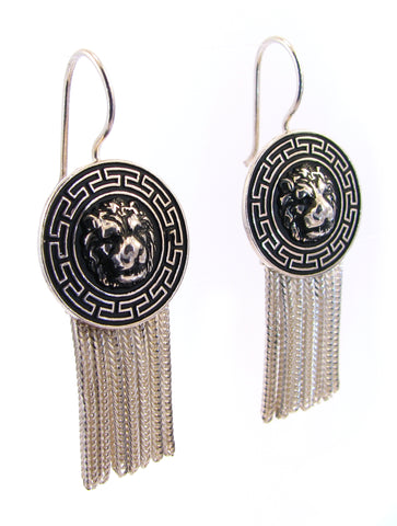 Anatolia Lion Earrings