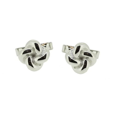 'Knot' Cuff Link
