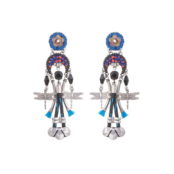 Ayala Bar Earring A1274 - 2019-2020
