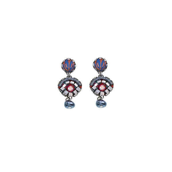 Ayala Bar Earrings C1080 -  Summer 2019